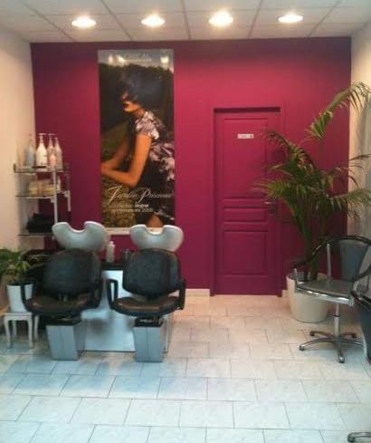 salon de coiffure Actuel, à aubagne